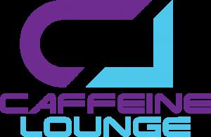 Caffeine Lounge Logo