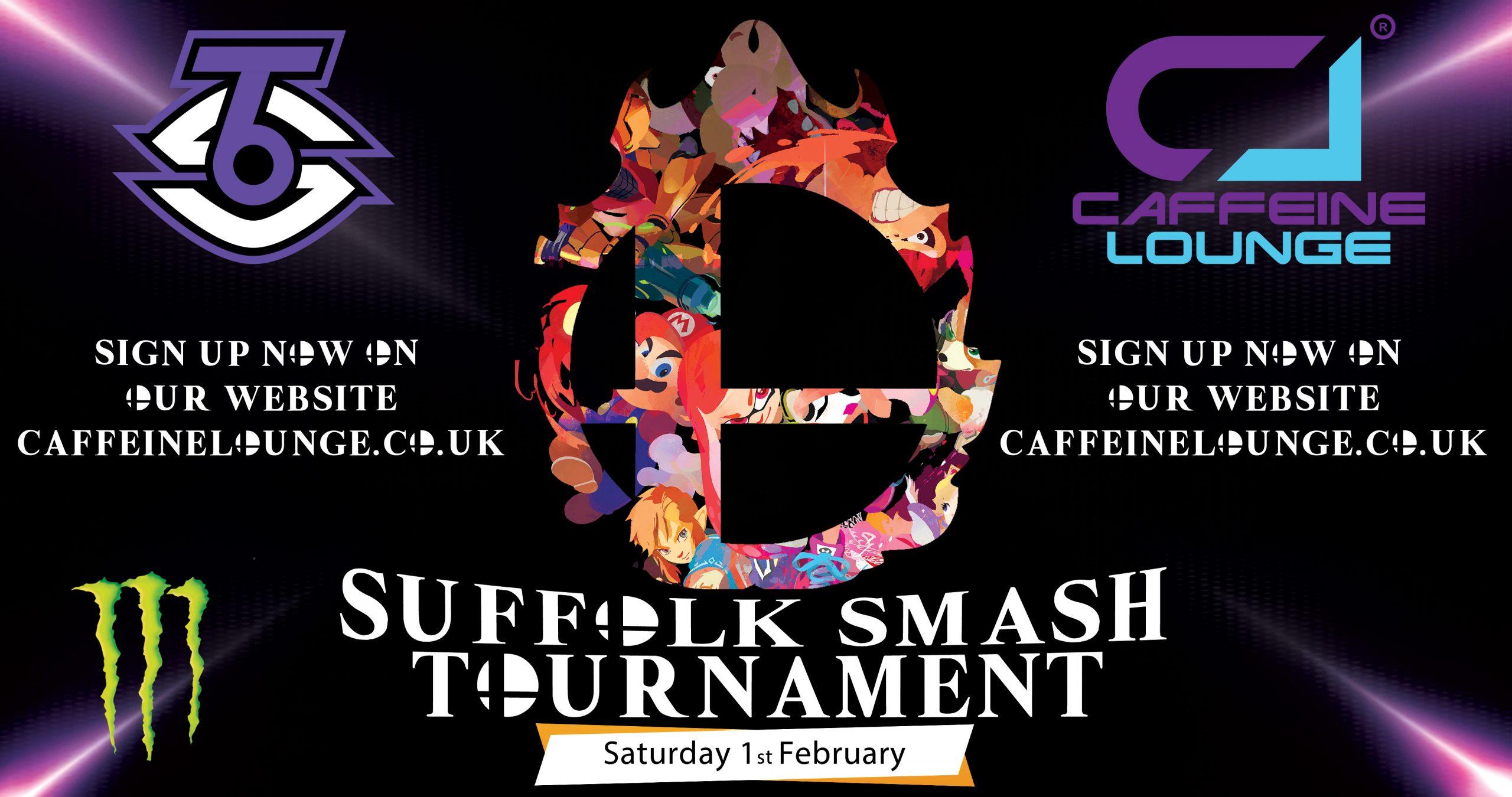 Smash Suffolk